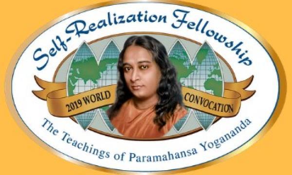Self-Realization Fellowship 2019 World Convocation