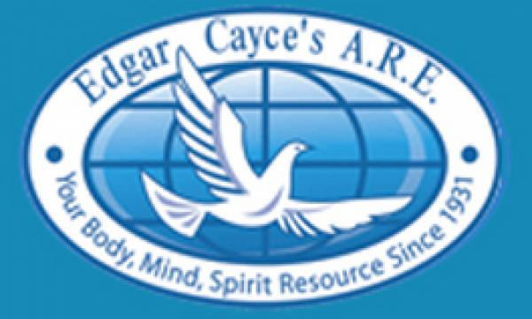 Sponsored by Edgar Cayce's ARE