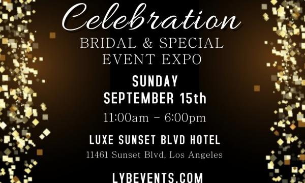 Celebration - Bridal & Special Event Expo