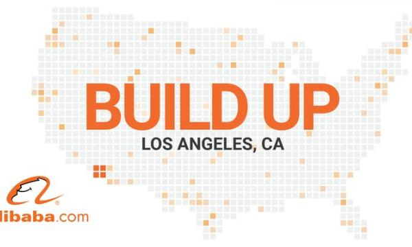 Alibaba.com Build Up LA