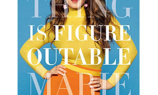 An Evening with Marie Forleo: Everything is Figureoutable