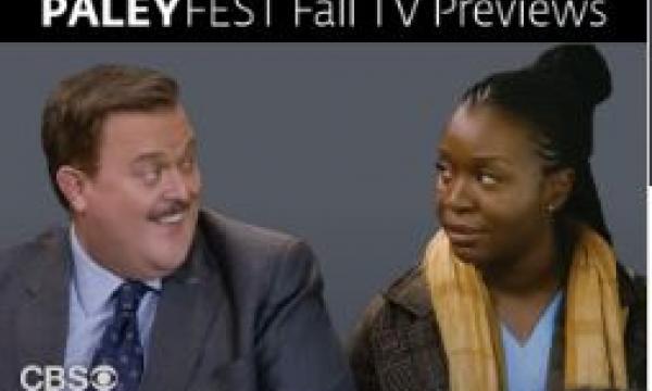 2019 PaleyFest Fall TV Previews: CBS