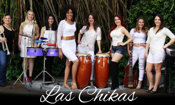 Las Chikas