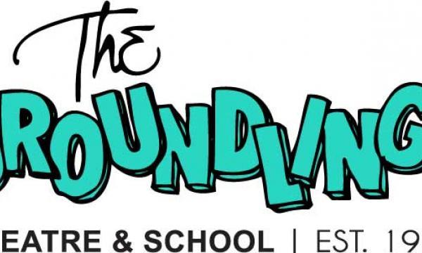 Groundlings Logo
