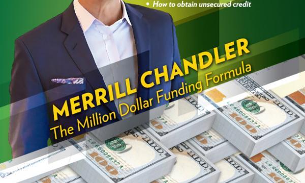 Merrill Chandler