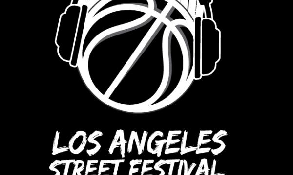 Los Angeles Street Festival Logo