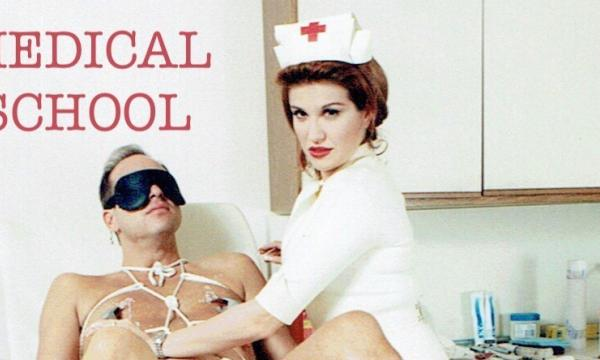 MEDICAL SCHOOL! A Weekend Immersion for Naughty Nurses & Very Bad Patients