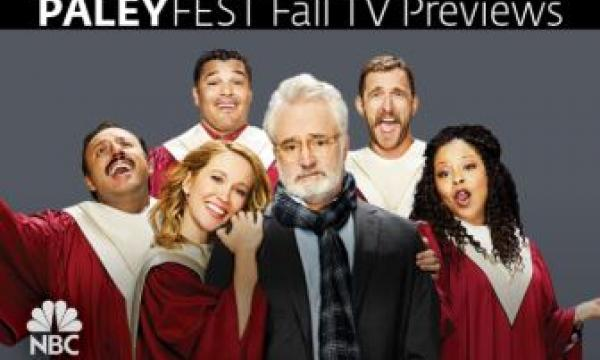 2019 PaleyFest Fall TV Previews: NBC