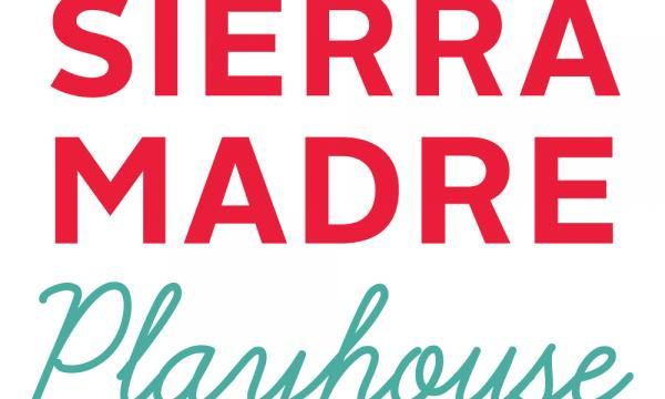 Sierra Madre Playhouse logo.