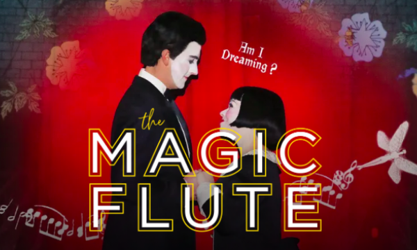 Main image for event titled The Magic Flute (OPENING NIGHT)