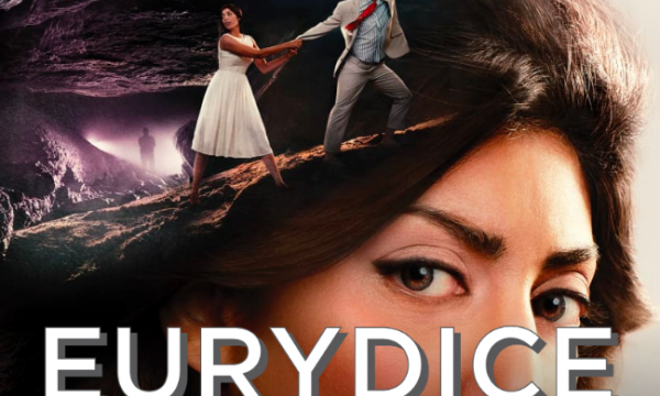 Main image for event titled Eurydice (OPENING NIGHT)