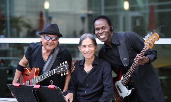 Multi-genre, award-winning Gregg Young, Ming Freeman (Yanni), Grammy Nominated Kirkwood Coakley