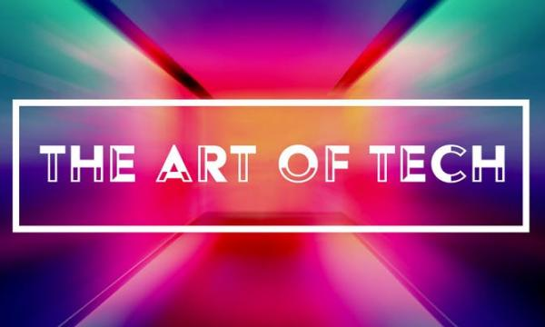 THE COLLISION OF ART, MUSIC AND TECHNOLOGY!