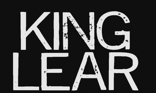 King Lear Text