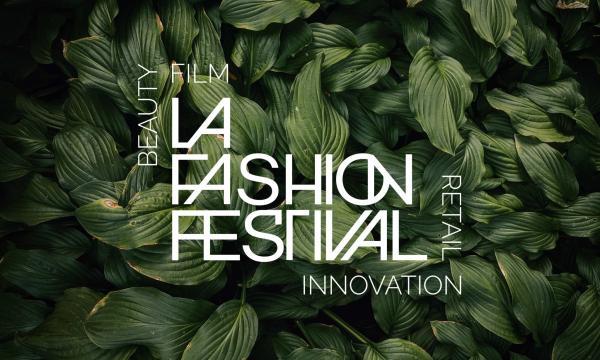 LAFF Event Logo