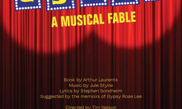 Gypsy: A Musical Fable