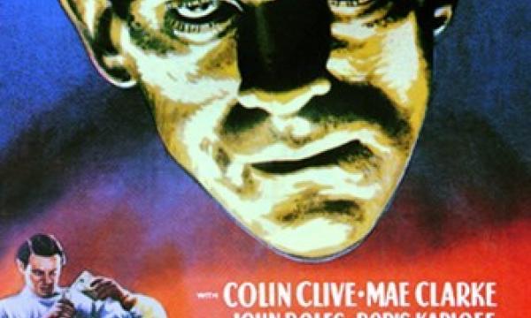 "Tombstone Cinema: ""Frankenstein"""