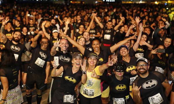 Batman Run 2019!