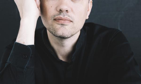 Daníel Bjarnason, conductor
