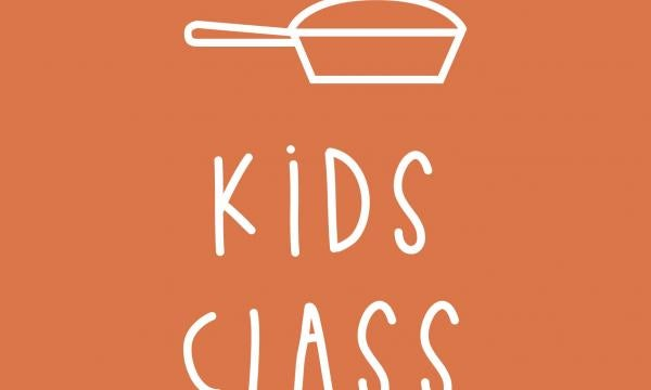 Kids Cooking: The Pho Class