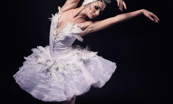 RBT's Prima Ballerina Olga Kifyak 4