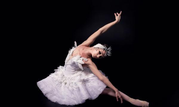 RBT's Prima Ballerina Olga Kifyak 6