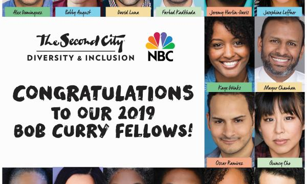 Bob Curry Hollywood Showcase 2019