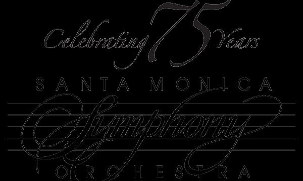 Celebrating 75 Years, Santa Monica Sympony Orchestra