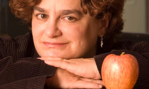 Dr, Karen Cordero