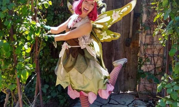 There's Magic in Fairyland!