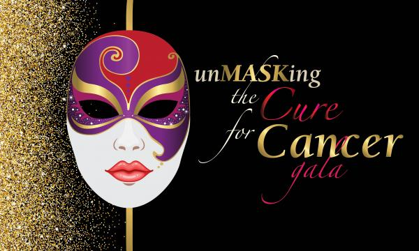 unMASKing the Cure for Cancer Gala