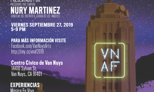 VNAF 2019