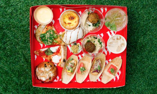 TASTE Culinary Food Festival Returns!