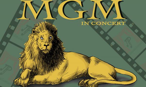 P3 Theatre Company Presents MGM in Concert, a Golden Era Musical Revue