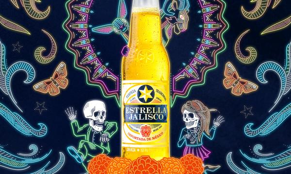 A New Día presented by Estrella Jalisco