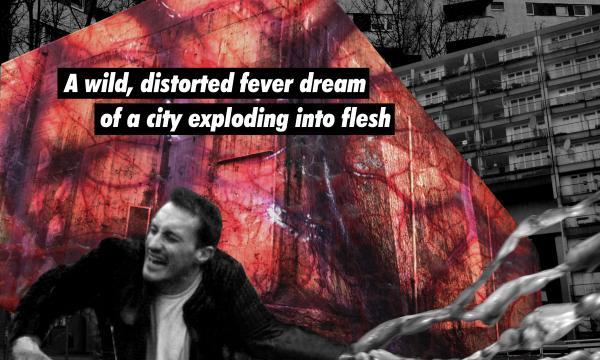 Flesh City - Film Maudit 2.0 Film Festival