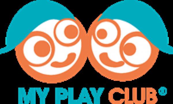 My PlayClub Logo