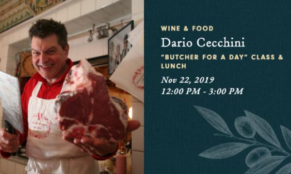 dario the butcher