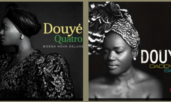 Douyé (albums)