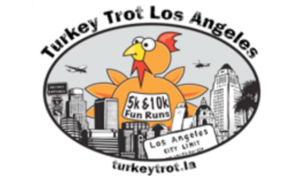 Turkey Trot LA