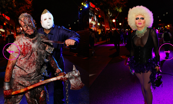 Main image for event titled West Hollywood Halloween Carnaval