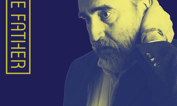 The Father starring Alfred Molina at the Pasadena Playhouse
