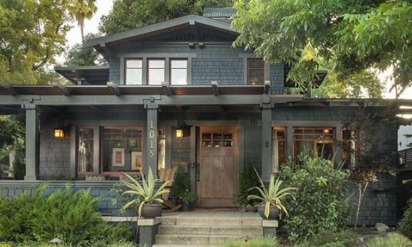 Main image for event titled Pasadena Craftsman Weekend (OPENING DAY)