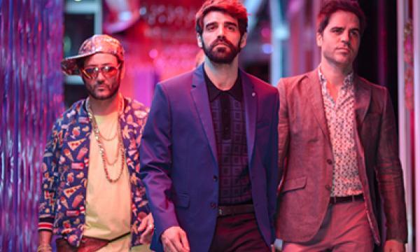 RECENT SPANISH CINEMA 2019: Double Feature! Actor Ernesto Alterio In Person!