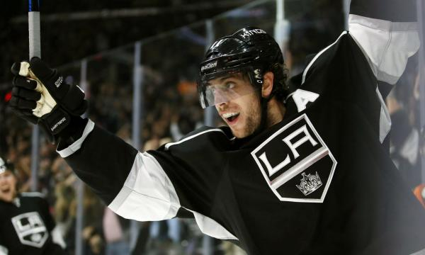 Main image for event titled LA Kings vs Edmonton Oilers