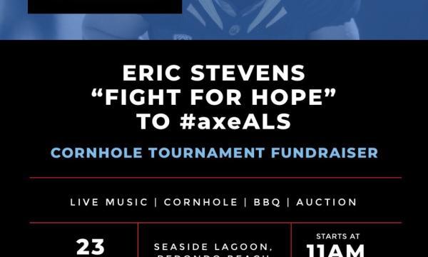 Fundraiser ALS Redondo Beach