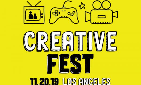 Clio Entertainment Creative Fest 2019