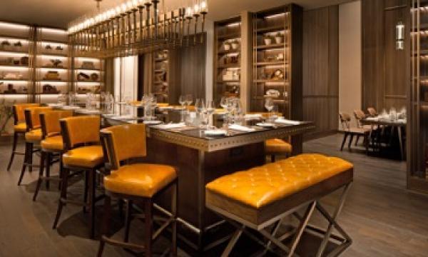 EST. Prime Steakhouse at Sheraton Los Angeles San Gabriel
