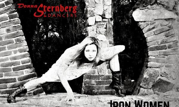 Iron Women photograph