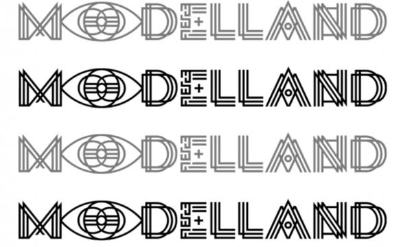 Modelland Logo